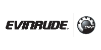 Evinrude Logo - NPCF Partner - Fish for a Cure